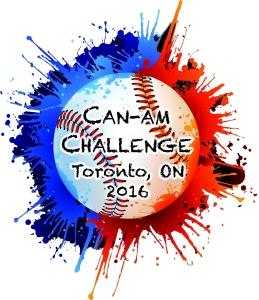 Can-Am Logo 2016