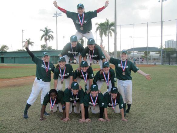 Team Pyramid Pic
