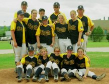 2004 Burlington Bulls