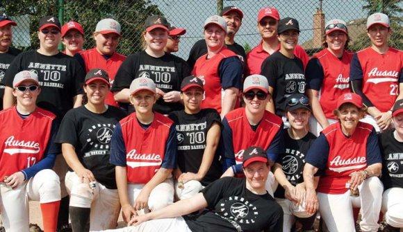 Aussie Hearts in Toronto, Aug 2010 - 1