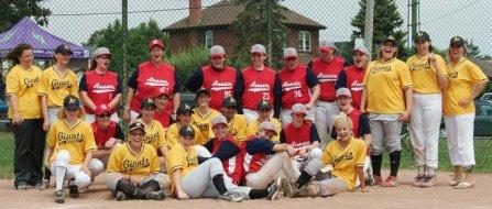 Aussie Hearts in Toronto, Aug 2010 - 2
