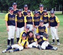 Burlington 2003