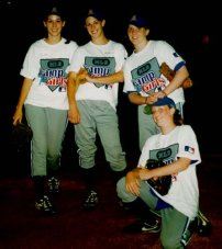 Girls Day 1998 Skydome