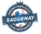 2015 Saguenay Logo