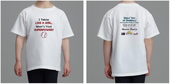 Girls' Day Clinic T-Shirt
